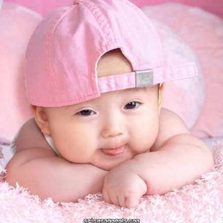 Download free wallpapers of small babies.