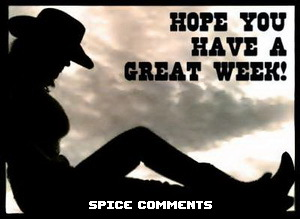 Image result for good week comments